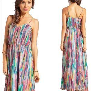 Maxi Dress by Jack